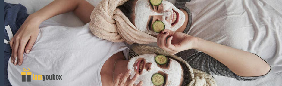How to do a spa at home & pamper yourself.