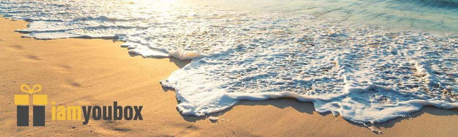 วันแสนสุขที่ชายหาด
