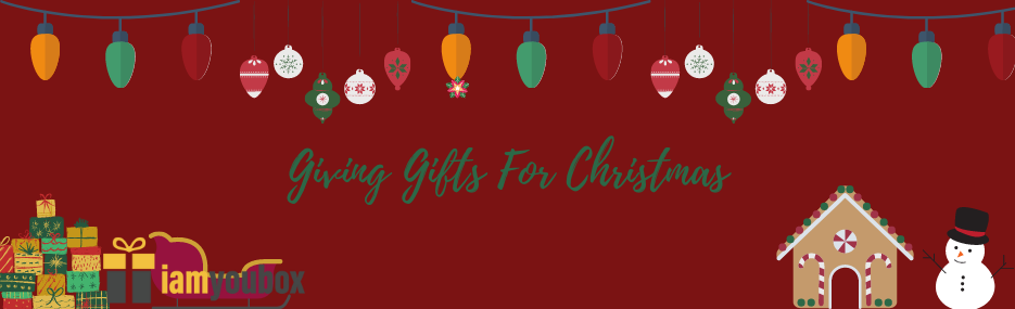10 Unspoken Rules in Giving Gifts For Christmas